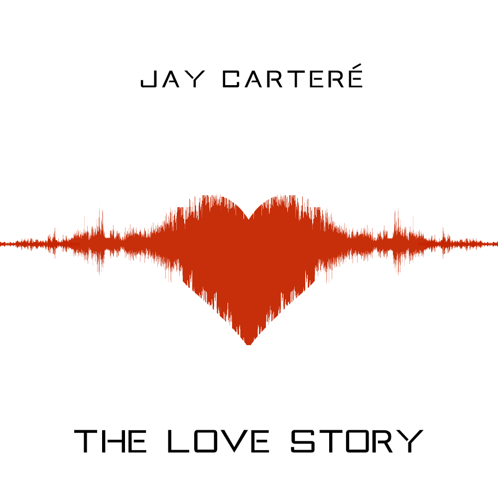 Jay Carteré - The Love Story [REVIEW]