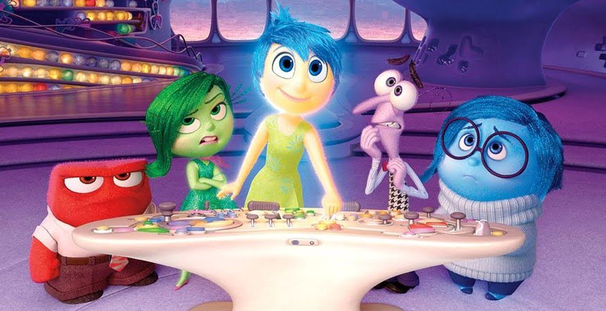 Inside out review | Aysh Banaysh